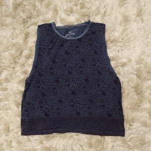 American Eagle soft and sexy tee -muscle tank